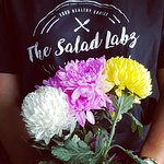 ภาพถ่ายของ The Salad Labz