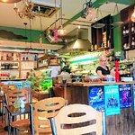 صورة فوتوغرافية لـ Pasticcio Cafe
