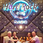 Hard Rock Cafe Nabq Foto