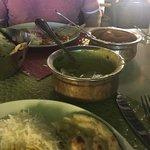 Foto The Curry Culture