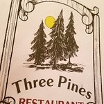 Three Pines
