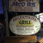 Bild från Argentinian Grill