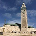 Photo de Mosquée Hassan II
