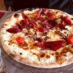 Pizza tylio un vrai délice !