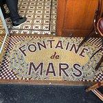 Photo of La Fontaine de Mars