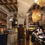 Foto de Restaurante Grill Room