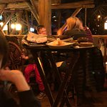 Photo of Blue Lagoon Restaurant - Disneyland Paris