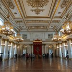 Photo of State Hermitage Museum and Winter Palace