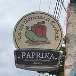 Paprika Mexican & Caribbean Cuisine