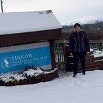 Ludlow Touring Park Photo