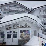 Photo of Le Chabichou