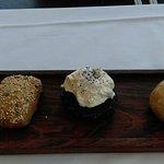 Foto de Lava Restaurant