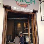 Φωτογραφία: Mirch Indian Take Away