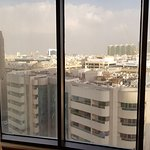 View from the Room...