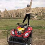 Cappadocia Package Tour – fénykép