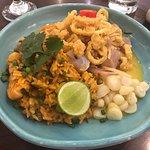 Foto de Morena Peruvian Kitchen