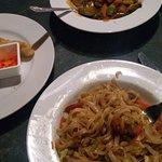 Foto de The Kitchen Restaurant