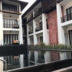 U Chiang Mai Foto