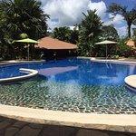 Foto de Rio Celeste Hideaway Hotel