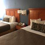 Best Western Plus Cedar Bluff Inn Photo