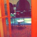 Riad Kalinka Lotus Photo