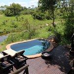 Foto di Lukimbi Safari Lodge