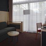 Photo de Mercure Hotel Garmisch-Partenkirchen