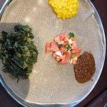 Foto Dukem Ethiopian Market