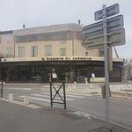 La Brasserie du Commerce resmi