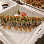 Foto de Makito Fusion Restaurant