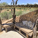 Foto de N/a'an ku se Lodge and Wildlife Sanctuary