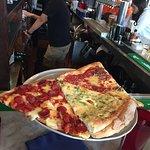 Photo of Artichoke Pizza