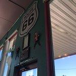 Photo de Mr. D'z Route 66 Diner