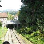 Gurtenbahn Talstation