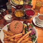 Billede af Charlie Brown's Diner