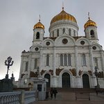 Photo of Christ The Savior Cathedral
