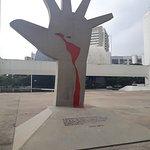 Photo of Latin America Memorial