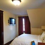 Standard Room (#205)