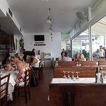 Ristorante Pizzeria Frankieの写真