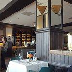 Foto de Delancey Street Restaurant