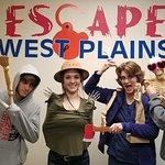 Фотография Escape West Plains