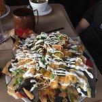 Foto de Roux 61 Seafood & Grill