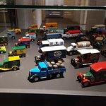 Beer cars
