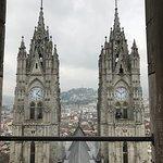 Photo of Basilica del Voto Nacional