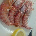 Foto van Restaurante Virgen del Mar