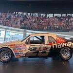 Photo de NASCAR Hall of Fame