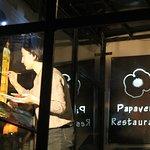 Фотография Papavero Restaurant
