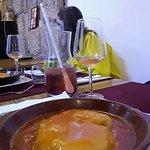 Já Cá Estou Restaurante Bar Foto
