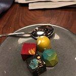 Foto de Vallozzi's Pittsburgh Restaurant