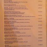 Photo de Bistro de la Presa Restaurante